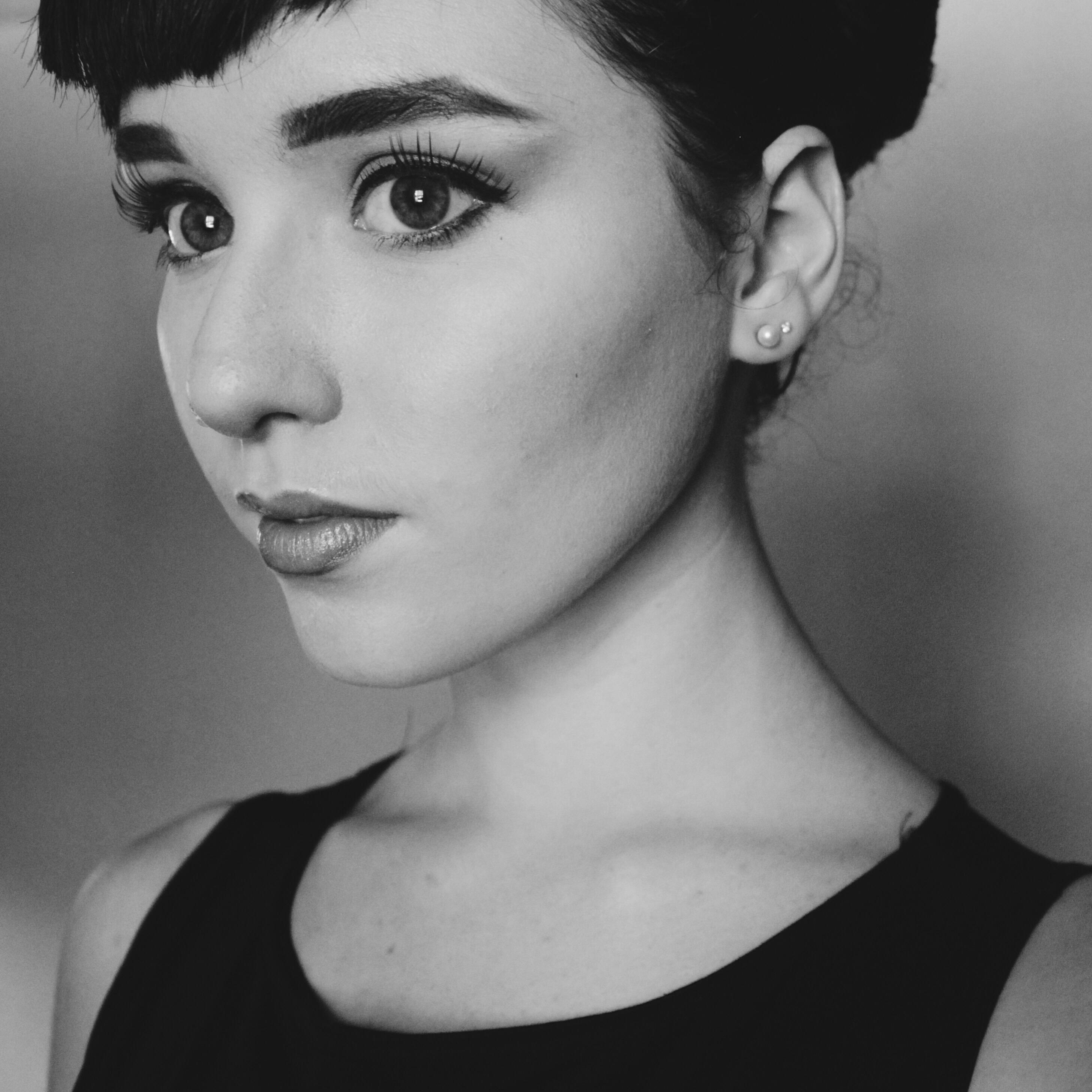 Audrey Hepburn Thrifts And Prints